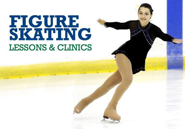 Our figure skating program is geared towards Beginners-Advanced skaters in all disciplines of figure skating including freestyle, ice dance, synchronized, and pairs skating. We offer programs for Youth-Adults!