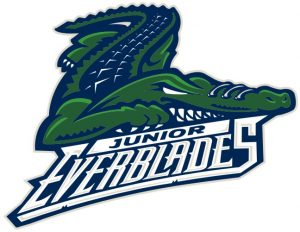 The Junior Everblades tier ll travel hockey program started in 1998 along with the Florida Everblades. Today the Junior Everblades is comprised of nine teams and over 160 players!